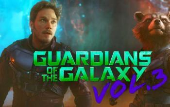 I Guardiani della galassia vol. 3: ok alla sceneggiatura di James Gunn