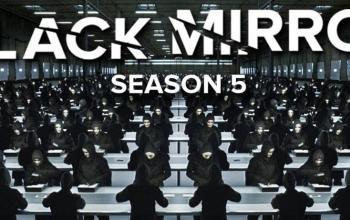 Black Mirror: nella stagione cinque il primo episodio interattivo