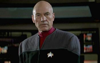 Star Trek; i nuovi dettagli sulla serie dedicata a Picard