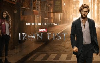 Netflix cancella Marvel's Iron Fist