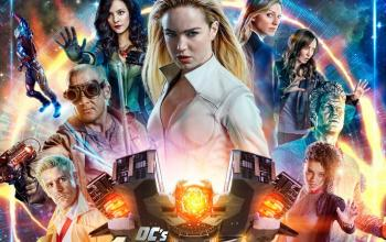 DC's Legends of Tomorrow avrà una sorta di cross-over, dopotutto