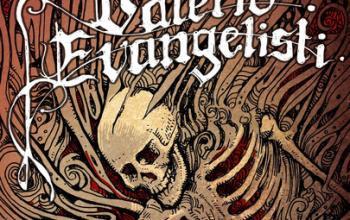 Evangelisti torna in libreria: Il fantasma di Eymerich
