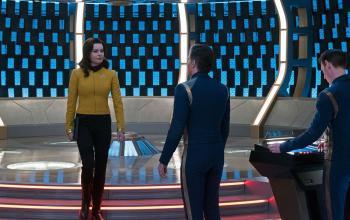 Star Trek: Discovery, tutto quello che c'è da aspettarsi nella stagione due