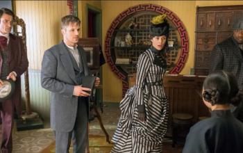 Timeless: la trama e la data di arrivo del film tv che conclude la serie