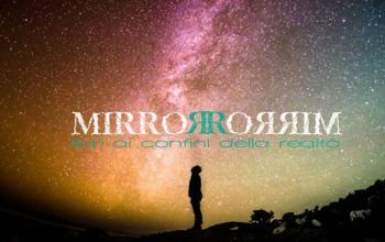 Mirror Mirror, da venerdì a domenica: ecco il programma