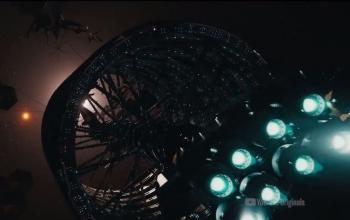 Origin: la serie originale di YouTube tra Event Horizon e Lost