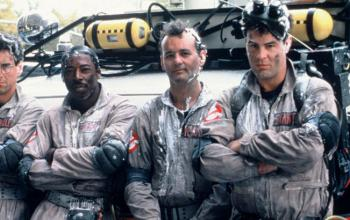 Dan Aykroyd: stiamo preparando Ghostbusters 3