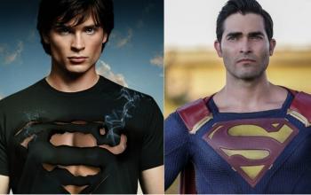 Il cross-over Elseworlds ci porterà a Smallville?