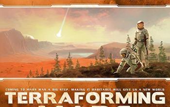 La conquista di Marte (nei giochi)