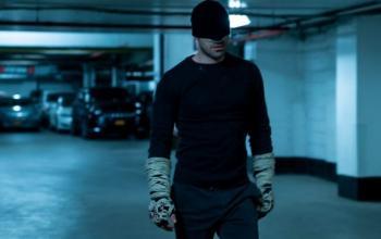 Netflix cancella anche Marvel's Daredevil