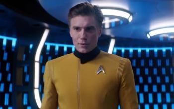 Star Trek: Discovery, c'è un nuovo, epico trailer della seconda stagione