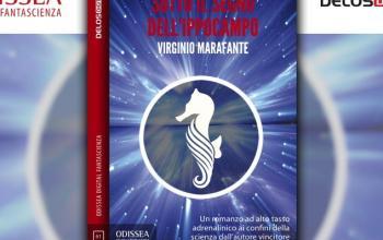 Il ritorno di Virginio Marafante: Sotto il segno dell'ippocampo