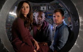Timeless: oggi negli USA il film che conclude la serie