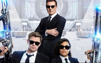 Men in Black International: c'è il primo trailer