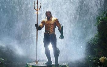 Aquaman batte tutti i record per gli eroi DC Comics