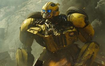 Bumblebee riconquista il botteghino grazie alla Cina