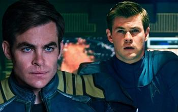 Star Trek 4, archiviato indefinitamente?