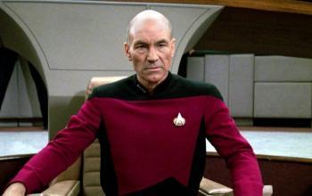 Picard, i primi dettagli ufficiali sulla serie