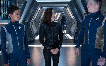 Star Trek: Discovery, cosa aspettarsi dalla stagione due