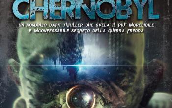 Alessandro Manzetti scrive fantascienza con Il custode di Chernobyl