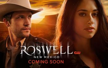 Roswell, New Mexico, debutta oggi negli States il reboot della serie di culto