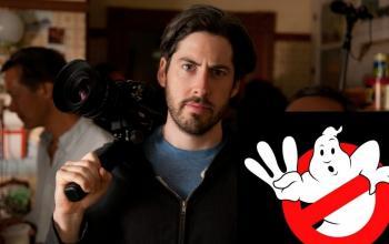 È ufficiale: Jason Reitman dirigerà un nuovo Ghostbusters collegato ai film originali