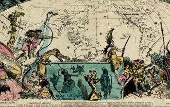 Fantascienza globale: mappature in corso