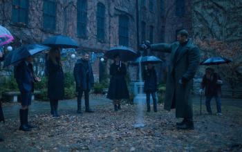 The Umbrella Academy: il trailer ufficiale dei disfunzionali supereroi Netflix
