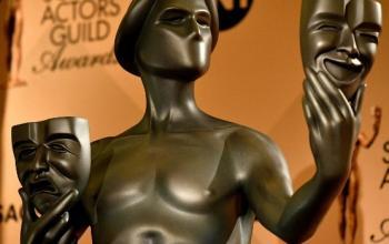 Black Panther miglior film per gli attori americani
