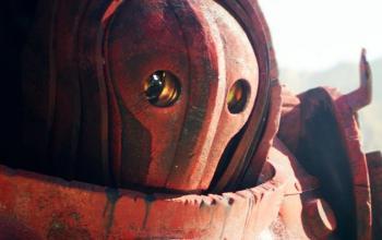 Il mio amico robot