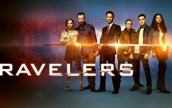 Netflix cancella Travelers alla terza stagione