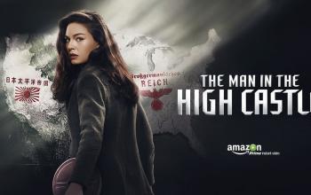 The Man in the High Castle si concluderà con la quarta stagione