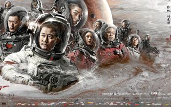 The Wandering Earth arriverà su Netflix