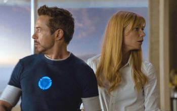 Gwyneth Paltrow saluta la Marvel: sono troppo vecchia per queste cose