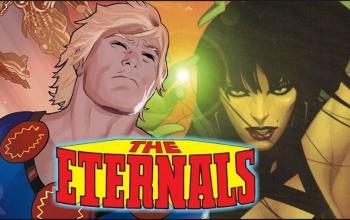 Kevin Feige parla degli Eterni, il futuro dell'universo cinematografico Marvel