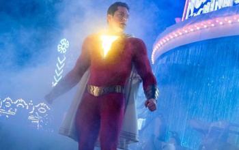 Shazam! il secondo trailer ci mostra la nuova direzione della DC Comics al cinema