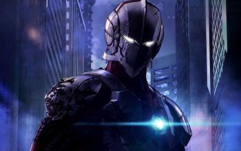 Ultraman: Netflix presenta la nuova serie in computer grafica