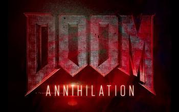 Doom: Annihilation, arriva il primo trailer