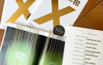 Dieci anni di Wired, l'innovazione italiana raccontata dagli scrittori