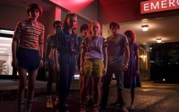 Stranger Things: arriva il trailer della stagione tre