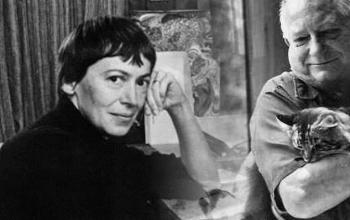 Quando Ursula Le Guin scrisse a Jack Vance