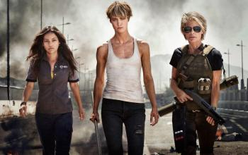 Terminator: Dark Fate, tutte le ultime notizie