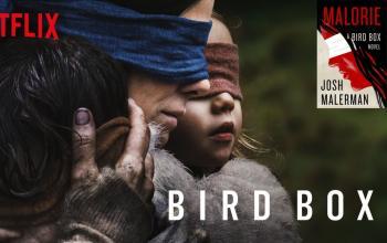 Bird Box: l'autore Josh Malerman annuncia il sequel del romanzo