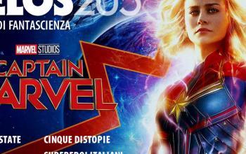 Su Delos 205 tutto l'Universo Marvel