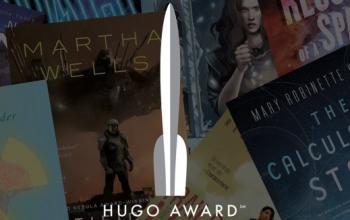 Premio Hugo 2019, le finaliste