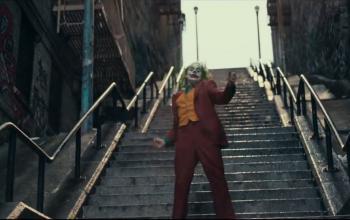 Joker: c'è il trailer del film con Joaquin Phoenix