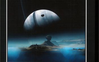 Dumarest ritorna sulla Terra