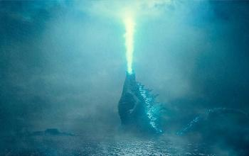 Godzilla II: King of the Monsters, lo spettacolare nuovo trailer