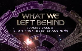 What We Left Behind: il documentario su Star Trek: Deep Space Nine