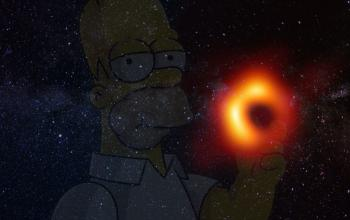 Fantascienza.com, il meglio della settimana del buco nero